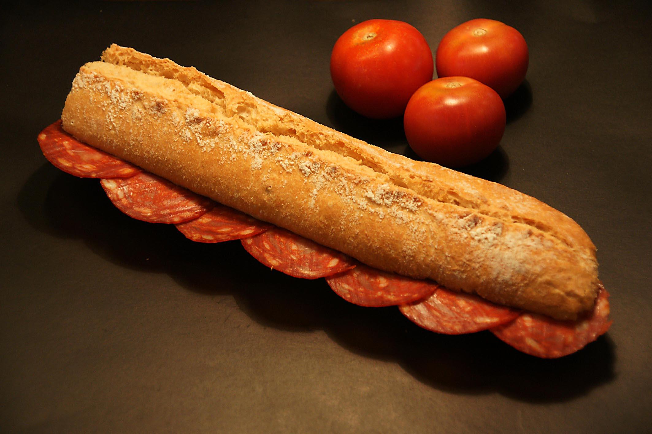 11 Chorizo